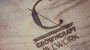 Crown Craft Millworks Logo