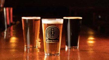 Radio Brewery Photoshoot
